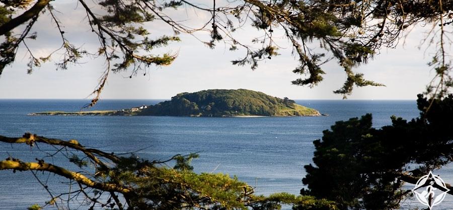 لوي - جزيرة لوي