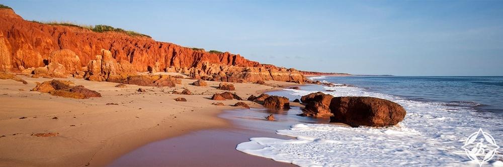 أستراليا الغربية - بروم