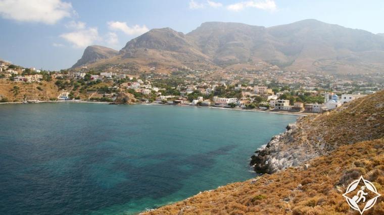 جزيرة كاليمنوس