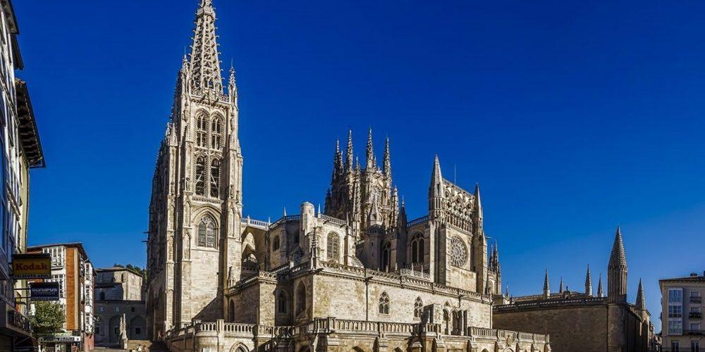 برغش - كاتدرائية برغش