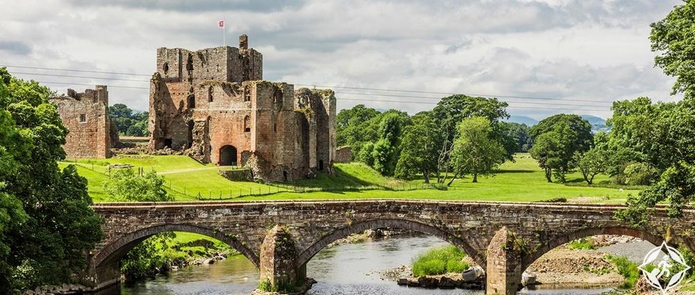 بنريث - قلعة بروهام