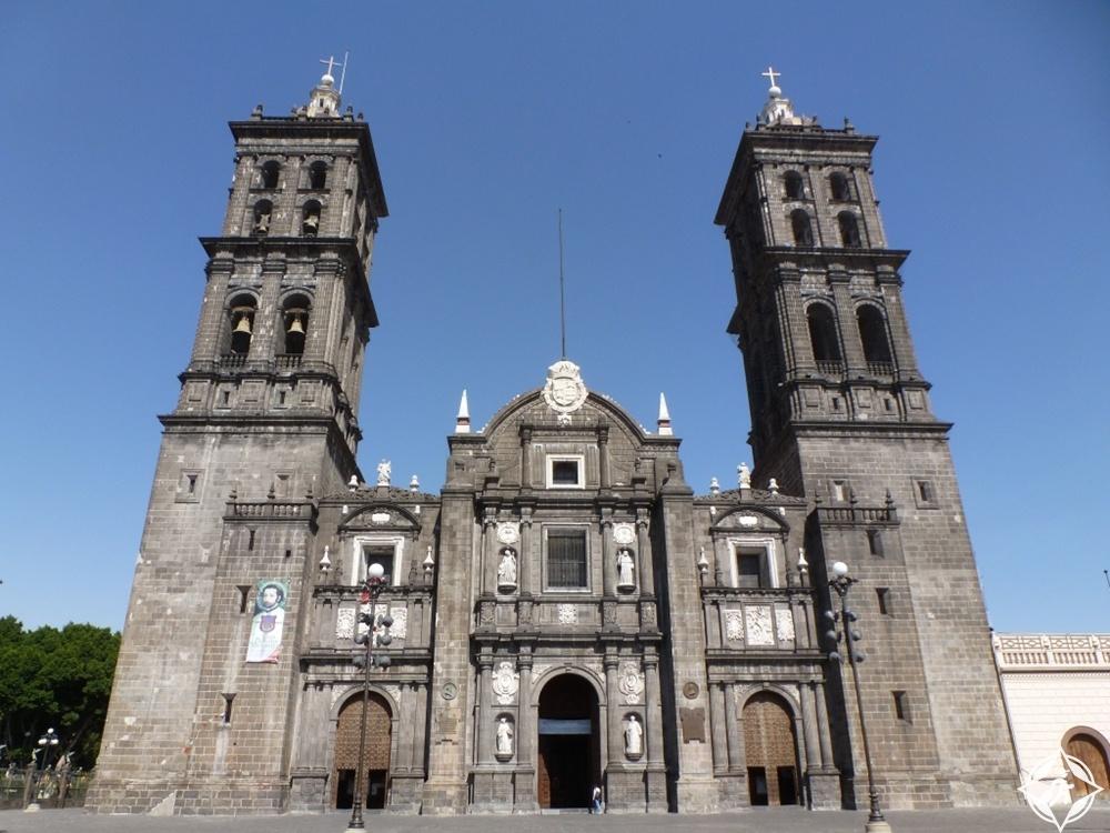 بويبلا - كاتدرائية بويبلا