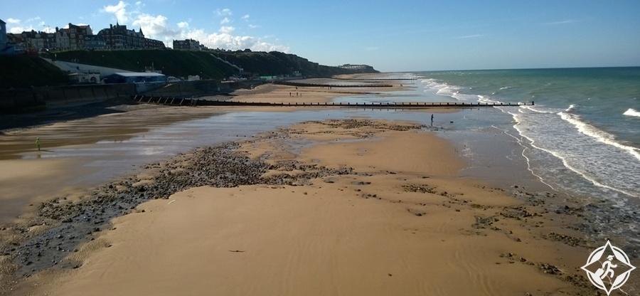 كرومر - شاطئ كرومر