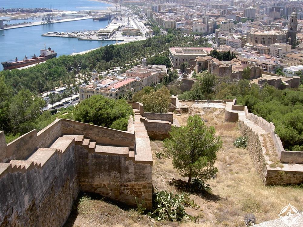 ملقا - قلعة غبرالفارو