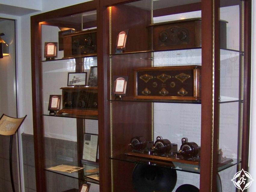 هوفر - متحف دون كريسج التذكاري