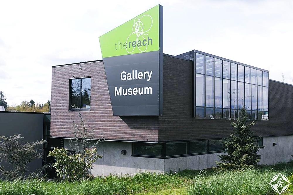 أبوتسفورد - متحف معرض ريتش