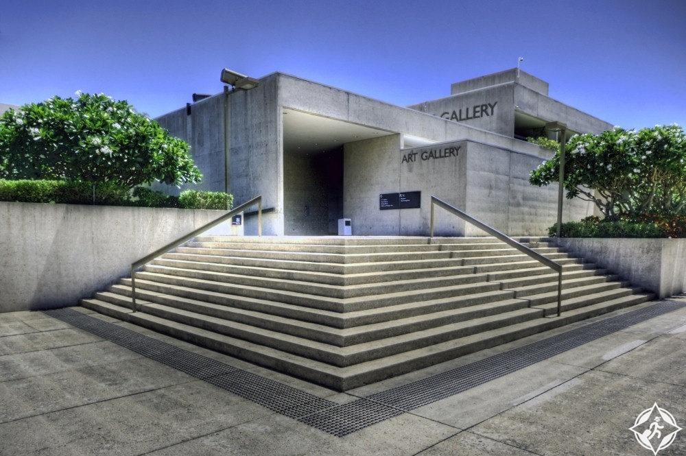 بريسبان - معرض كوينزلاند للفنون