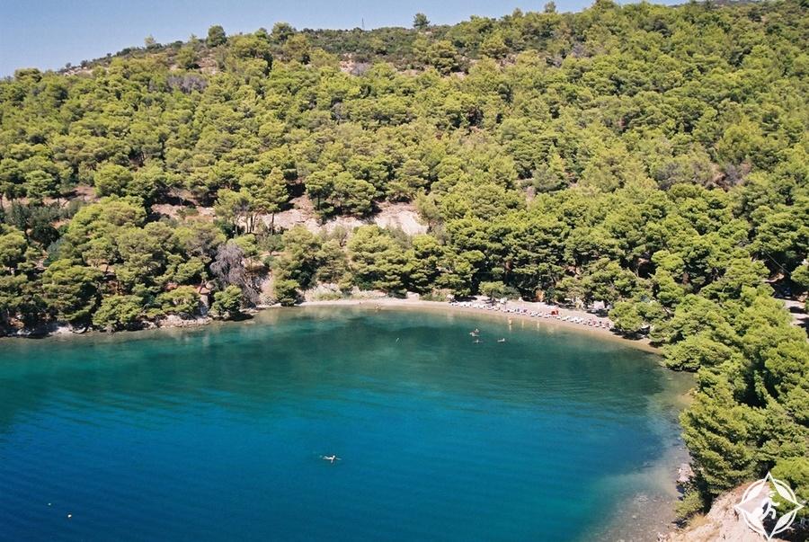 بوروس - خليج الحب
