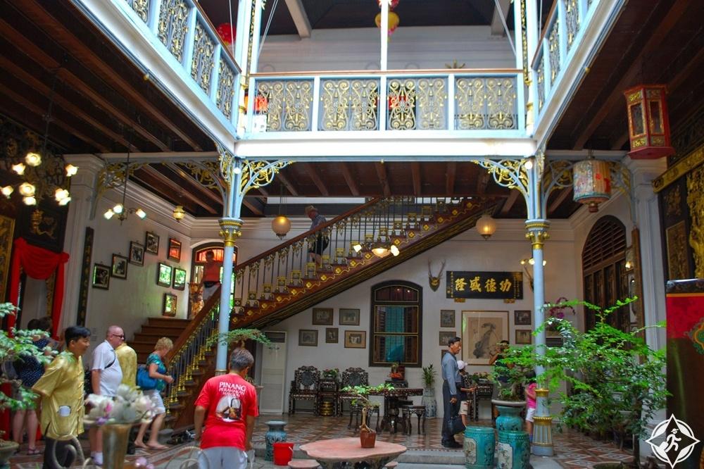 بينانج - متحف بيرانكان
