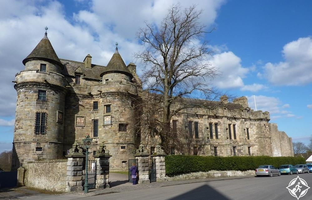 فايف - قصر فوكلاند