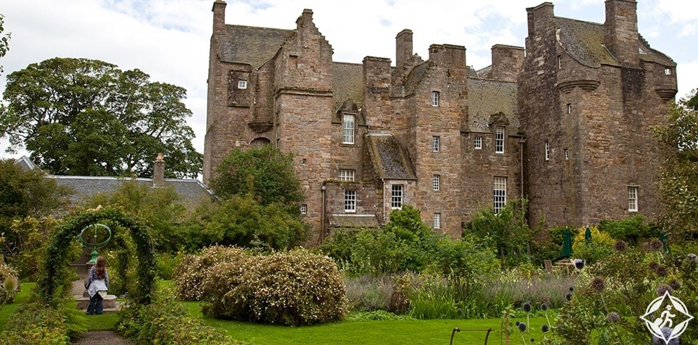 فايف - قلعة كيلي