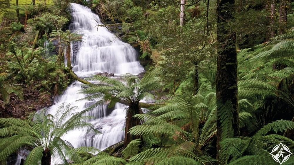 فيكتوريا - منتزه غريت أوتواي الوطني