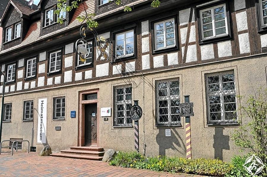 فيلينغن-شفنينغن - متحف شفيننغن المحلي