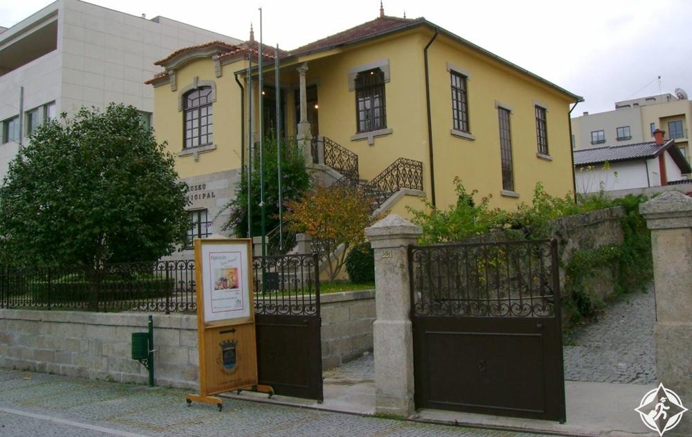 ماركو دي كانافيسس - متحف كارمن ميراندا