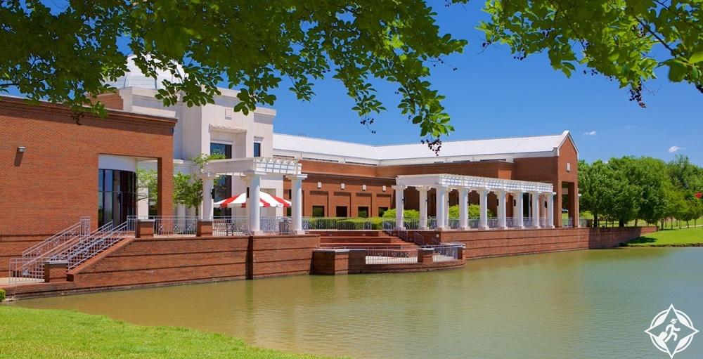 مونتغمري - متحف مونتغمري للفنون الجميلة