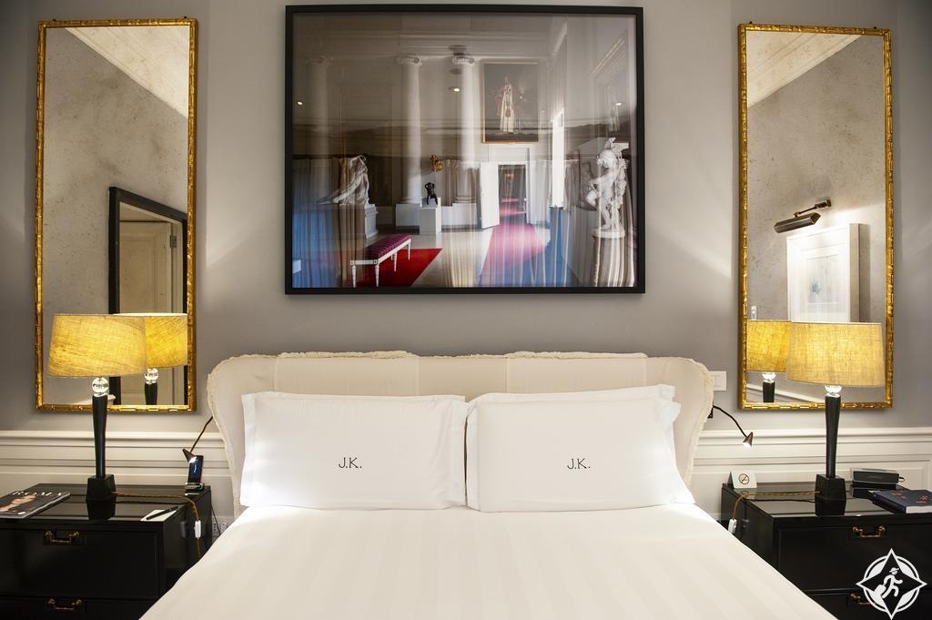 أفضل الفنادق في روما - جي كاي بلاس روما