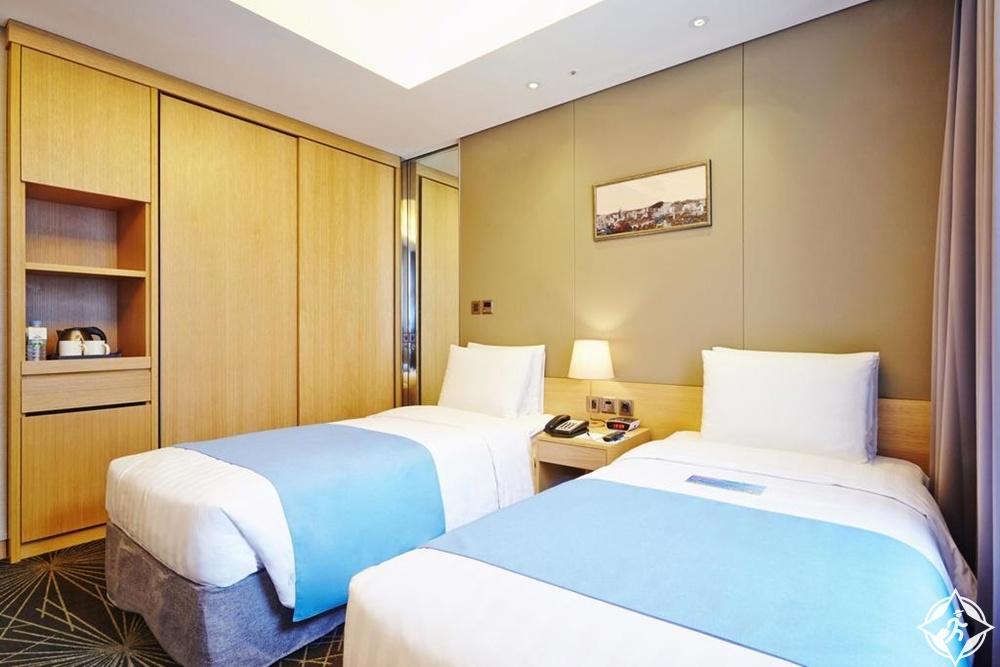 الفنادق الاقتصادية في سيول - فندق دايز مييونجدونغ