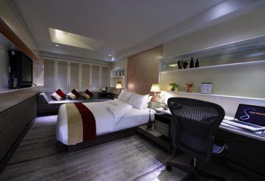 الفنادق الاقتصادية في هونغ كونغ - شارتر هاوس كوزوي باي