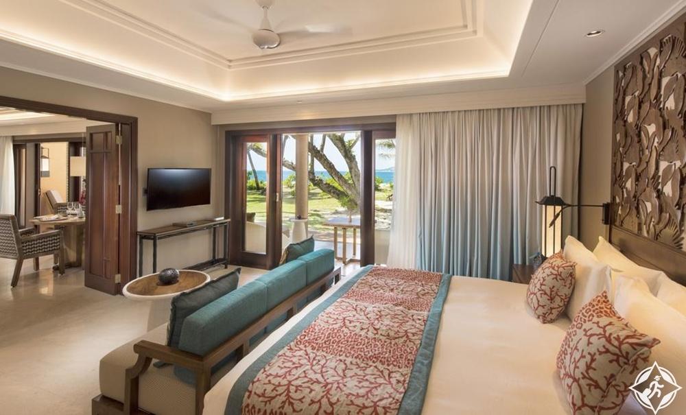 الفنادق الرومانسية في سيشل - كونستانس ليموريا