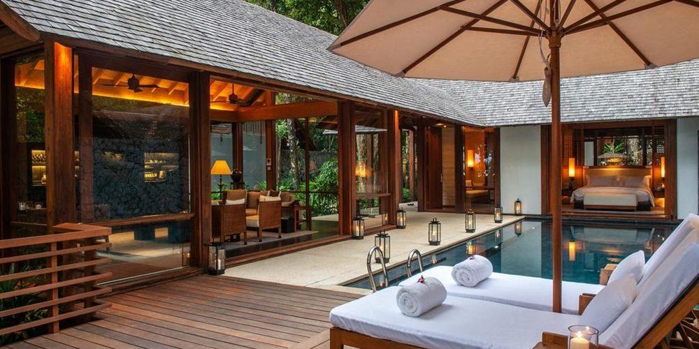 الفنادق الرومانسية في لنكاوي - ذا داتاي لنكاوي