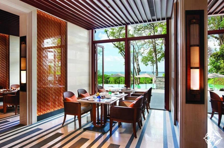 الفنادق الفاخرة في سنغافورة - كابيلا