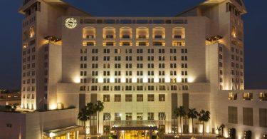 الفنادق الفاخرة في عمّان - فندق وأبراج شيراتون النبيل عمّان