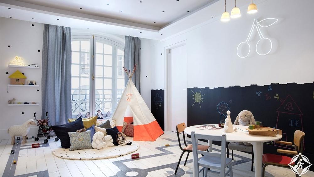 الفنادق في باريس - لو بريستول باريس