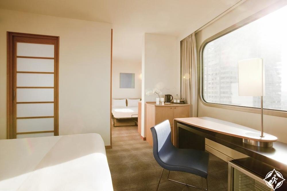 الفنادق في باريس - نوفوتيل باريس سنتر تور إيفل