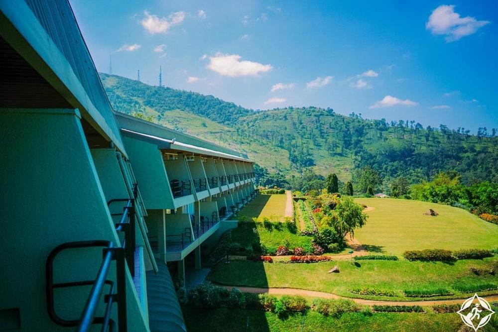 الفنادق في سريلانكا - أمايا هوناس فولز