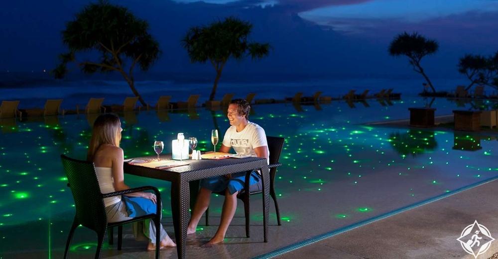الفنادق في سريلانكا - منتجع وسبا فورتريس