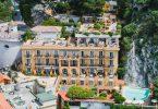 الفنادق في نيس - فندق لا بيغوز نيز ديز آنج
