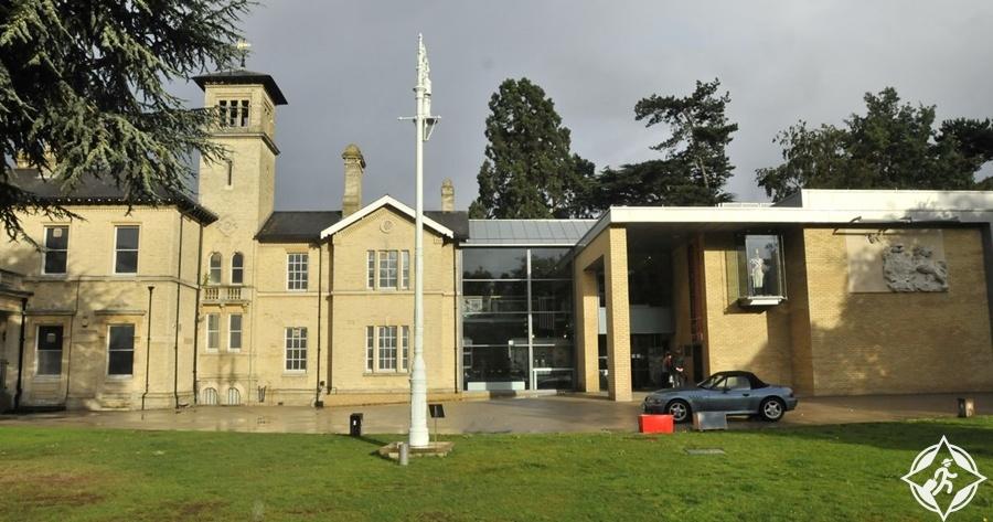 تشيلمسفورد - متحف تشيلمسفورد