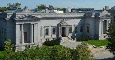 كونكورد - جمعية نيو هامبشير التاريخية