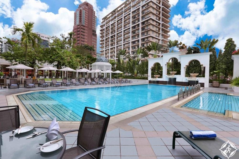 أفضل الفنادق في كوالالمبور - فندق إستانا كوالالمبور سيتي سنتر