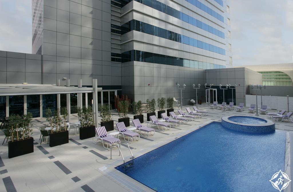 الفنادق الاقتصادية في أبوظبي - بريمير إن أبوظبي كابيتال سنتر