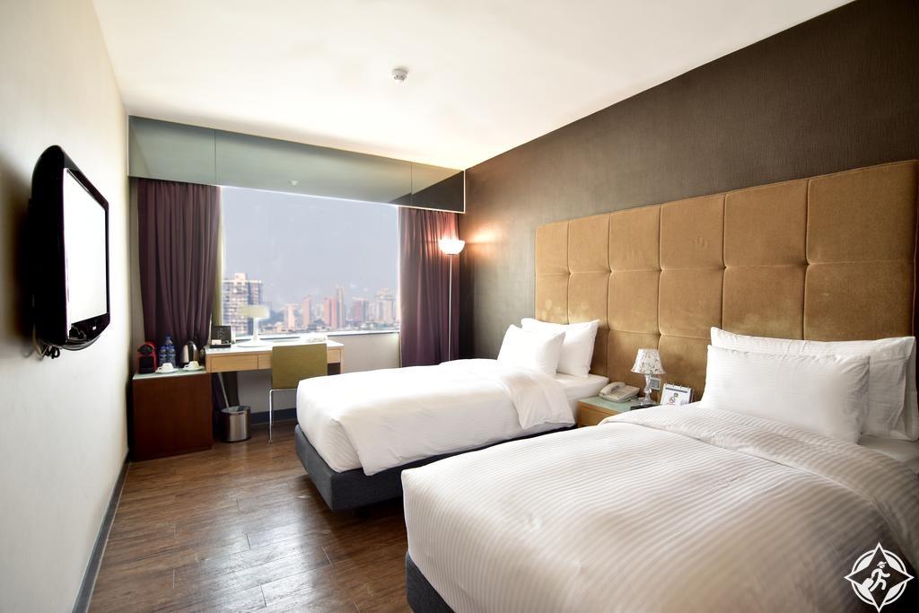 الفنادق الاقتصادية في ماكاو - فندق بست ويسترن صن صن