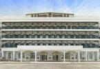 الفنادق الاقتصادية في ماكاو - فندق روكس