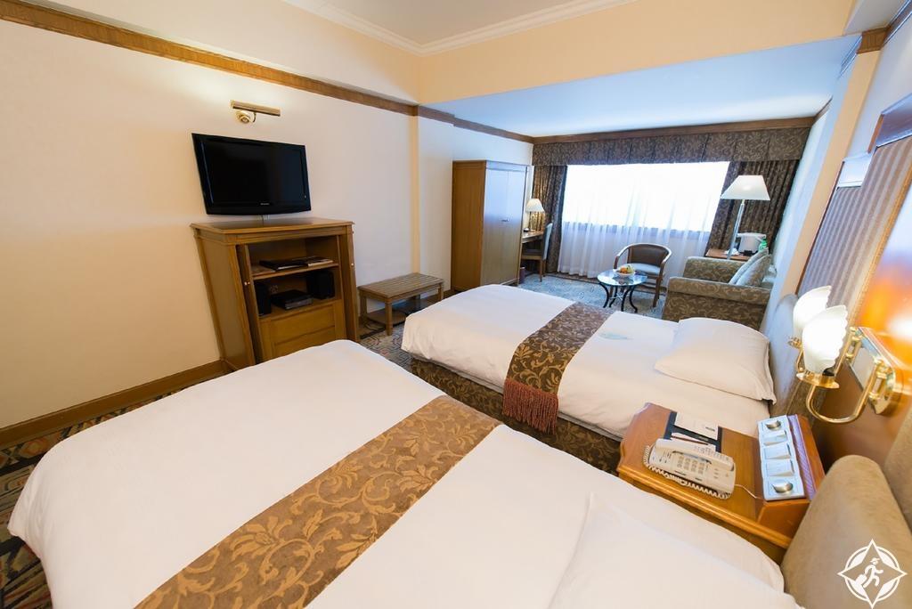 الفنادق الاقتصادية في ماكاو - فندق سينترا