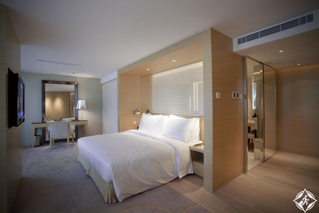 الفنادق الاقتصادية في ماكاو - فندق مليون دراجون