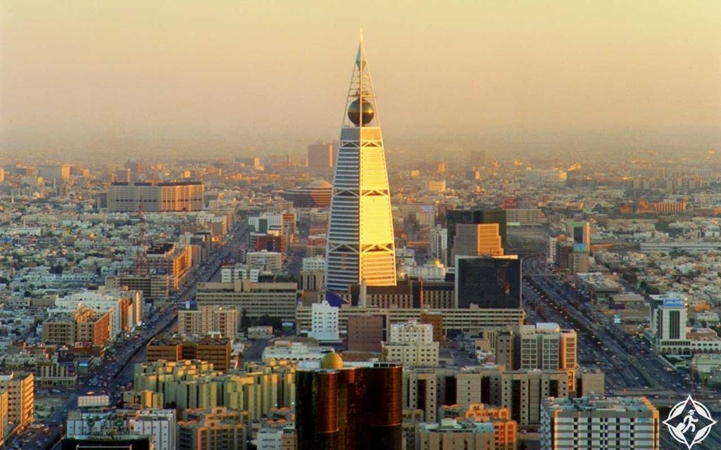 الفنادق الفاخرة في الرياض - فندق الفيصلية الرياض