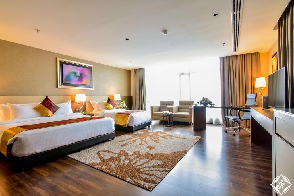 الفنادق الفاخرة في بينانج- ذا لايت هوتل بينانج