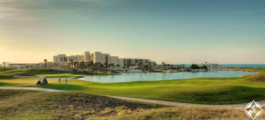 الفنادق في أبوظبي - بارك حياة أبوظبي