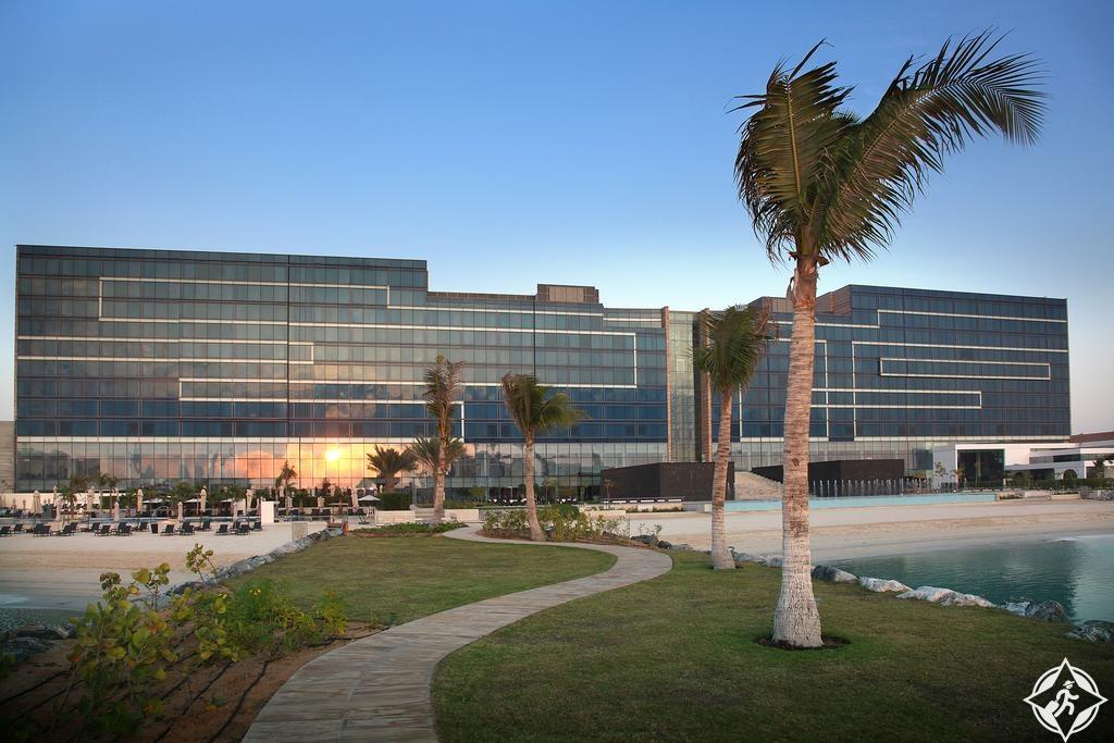 الفنادق في أبوظبي - فيرمونت باب البحر