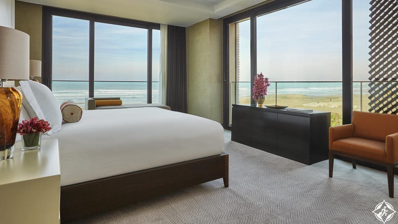 الفنادق في الدار البيضاء - فورسيزونز الدار البيضاء