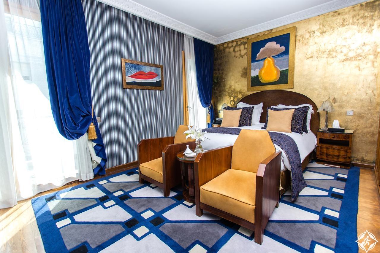 الفنادق في الدار البيضاء - لو دوج هوتيل آند سبا - ريليه آند شاتو