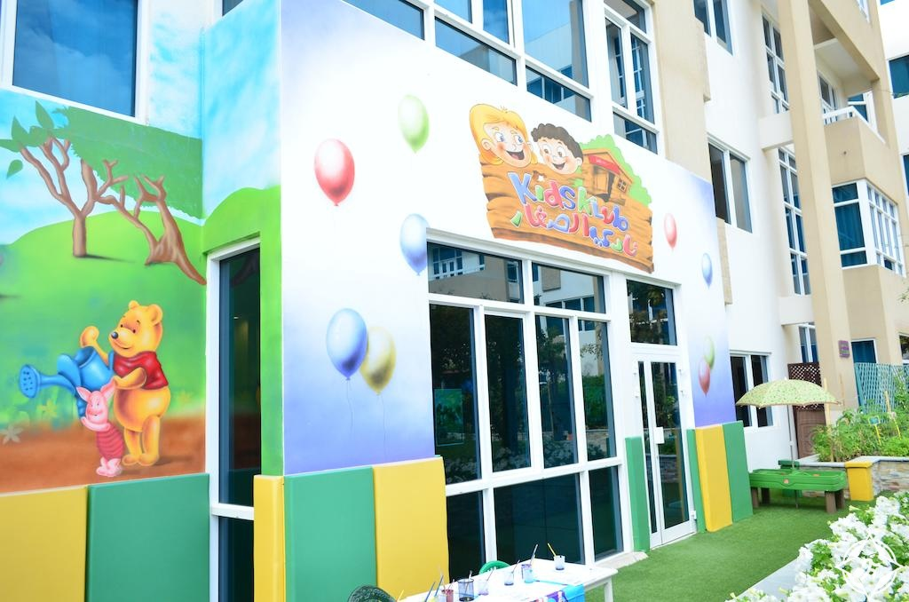 الفنادق في المنامة - فنادق إيليت سيف ريزيدنس آند هوتل
