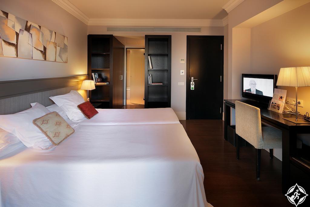 الفنادق في برشلونة - فندق كوندادو