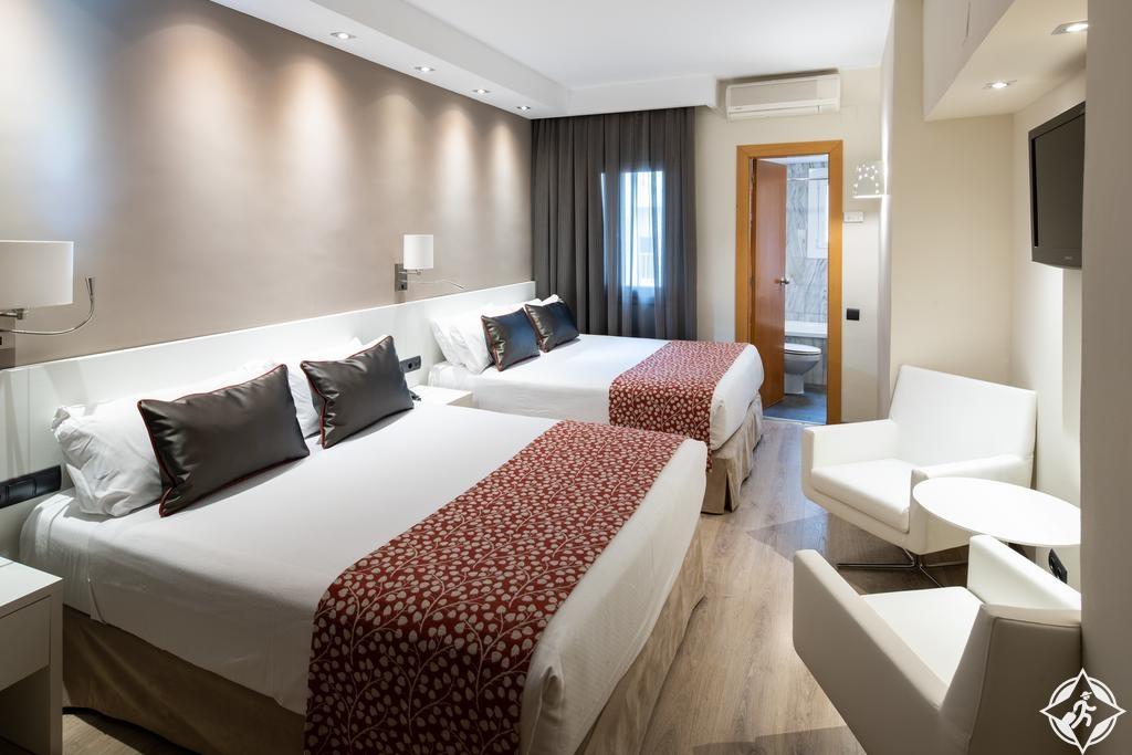 الفنادق في برشلونة - كاتالونيا كاستيينو