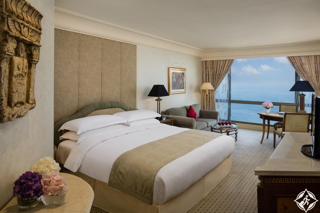 الفنادق في بيروت - فندق انتركونتيننتال فينيسيا