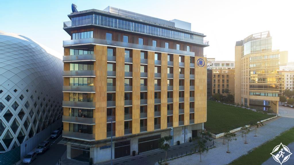 الفنادق في بيروت - هيلتون بيروت وسط المدينة